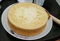榴莲蛋糕的做法