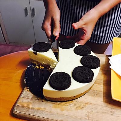 酸奶酪芝士蛋糕