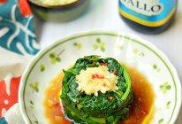 橄露Gallo经典特级初榨橄榄油试用之一  橄榄油菠菜塔的做法