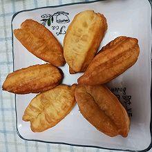 香酥里嫩~国宴小油条