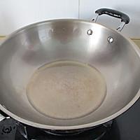 白菜肉片汤年糕#急速早餐#的做法图解3