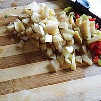 泡椒红烧带鱼 空气炸锅试用#九阳烘焙剧场#的做法图解2