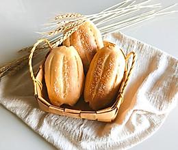 砂糖哈斯面包#跨界烤箱 探索味来#的做法
