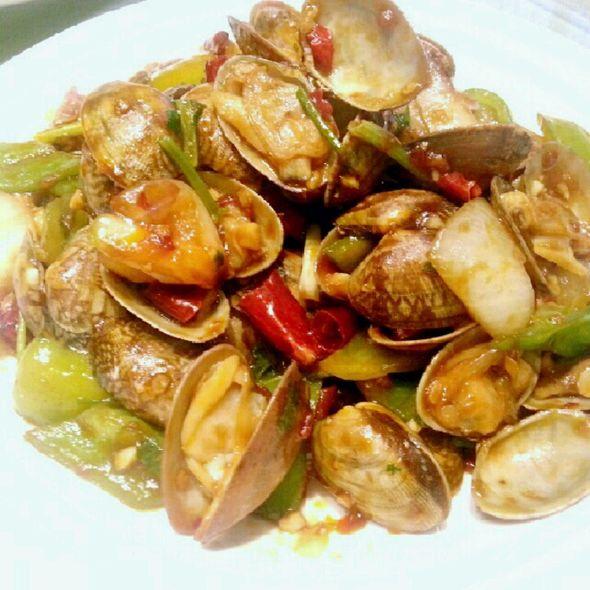 海鲜小炒_tangtang888的美食日记_豆果美食