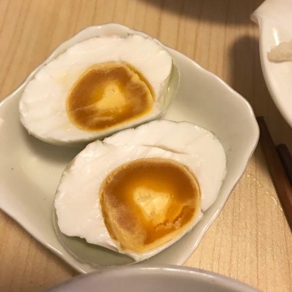 自家腌制咸鸭蛋 不咸+出油
