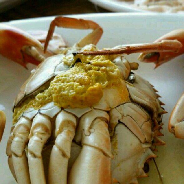 上海吃蟹第一美女冯静-吃蟹模特冯静,上海模特冯静,贵
