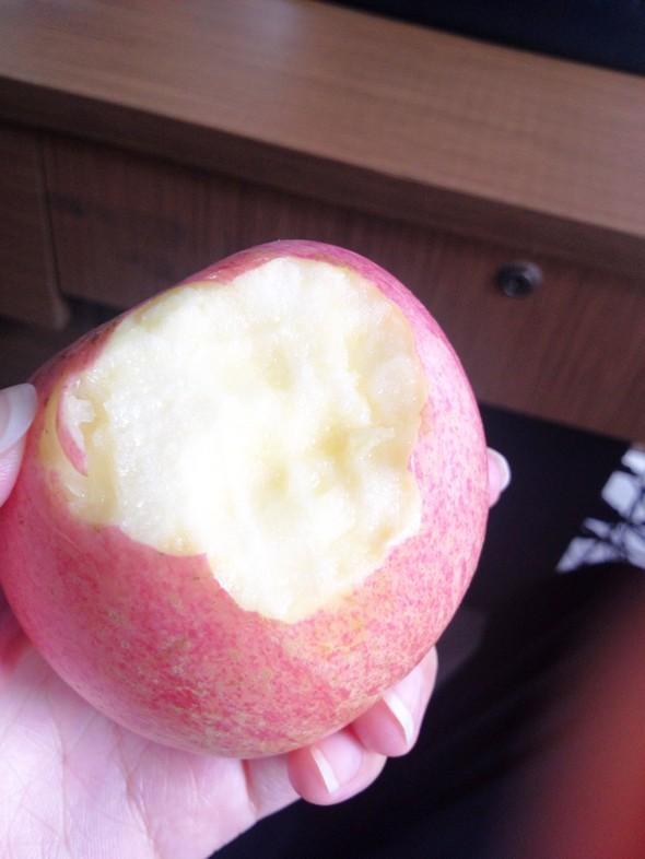 啃苹果_3楼c座的美食日记_豆果美食