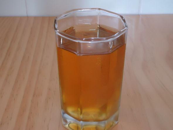 茉莉蜜茶,茉莉蜜茶_sourcehe的美食日记