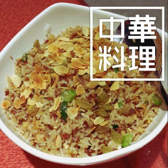 特色糯米炒饭