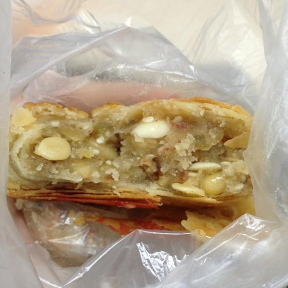 伍仁月饼_包pp的小香猪的美食日记