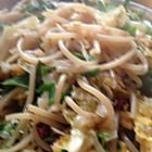 炒桂林米线