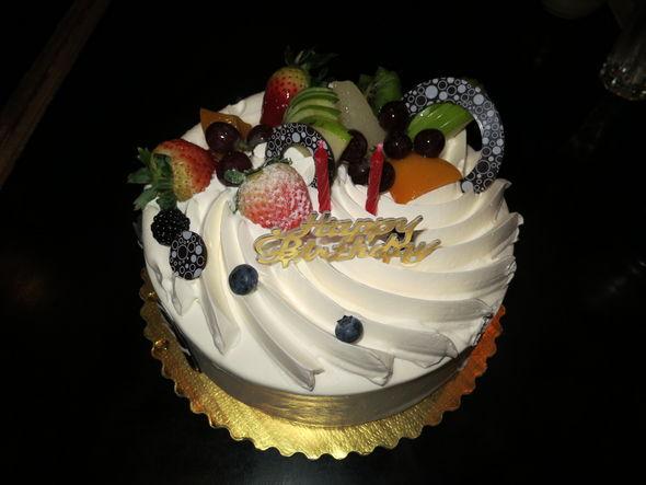 标签:生日蛋糕