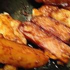 暖锅烧汁鱼柳