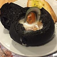 法式海鲜周打汤