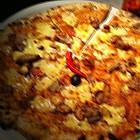 北京烤鸭pizza