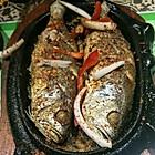 铁板黄花鱼