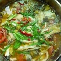 酸菜番茄鱼3