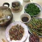 虾饺煮萝卜