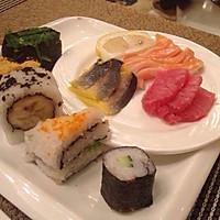 大爱的寿司