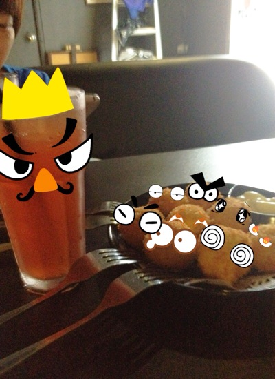 可爱的下午茶_猫猪的美食日记