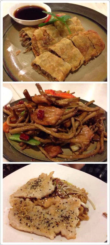 茶树菇_mrs.hun的美食日记