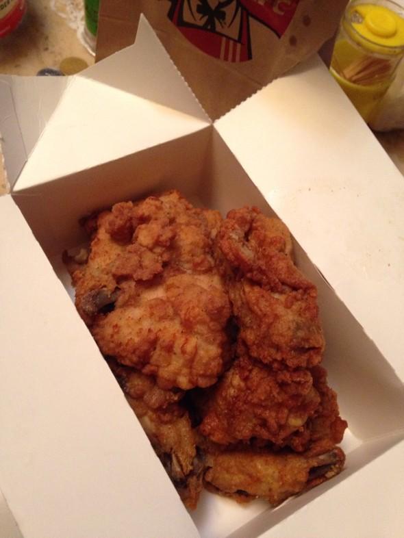 吮指原味鸡_微信www635328511日本代购的美食日记
