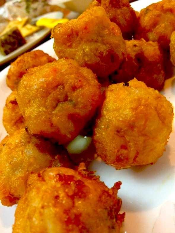 虾丸做菜步骤图