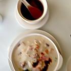海鲜炬饭 冬菇鸡脚汤