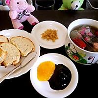 乐活从早餐开始—健康早餐系列之一
