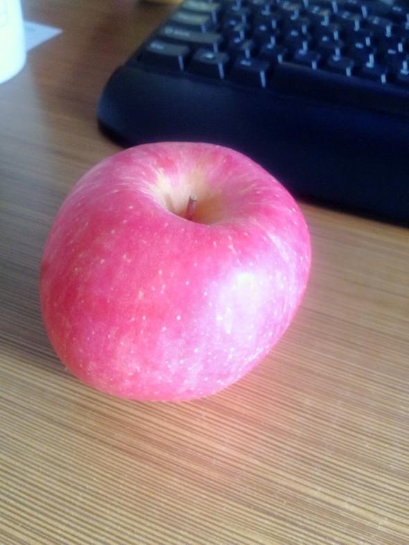大红苹果_3楼c座的美食日记_豆果美食