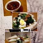 早饭/年糕/八宝粥