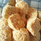 麦片小饼干
