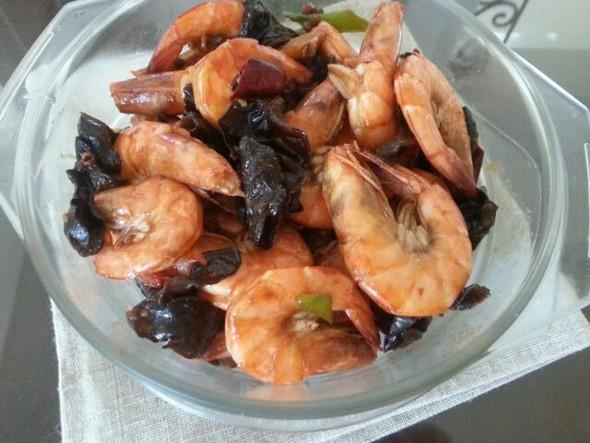 美食 香辣虾/香辣虾