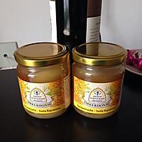 德国迈森油菜花蜂蜜