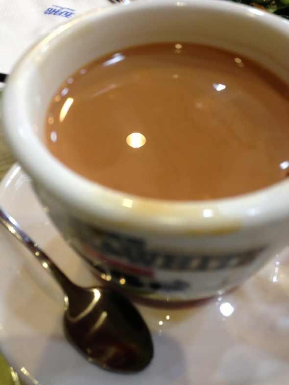 黑白奶茶_g-爱西多士的美食日记