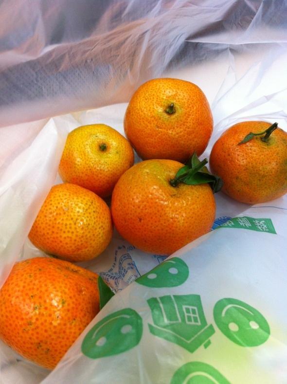 沙糖橘多少钱
