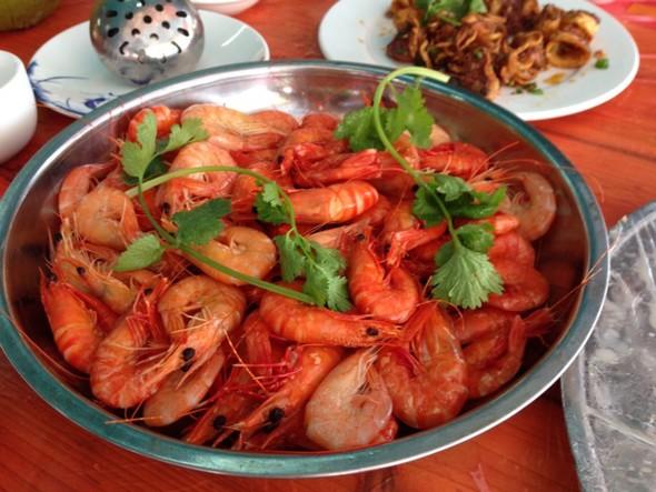 海虾品种大全及介绍