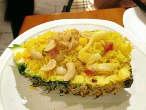 冒险岛菠萝甜心名片