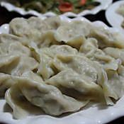 头伏的饺子,茴香猪肉馅饺子的做法
