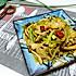 麻辣魔芋结莴笋-减脂减肥健身低卡纤体-蜜桃爱营养师私厨