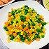 田园蔬菜#鲜有赞,爱有伴#