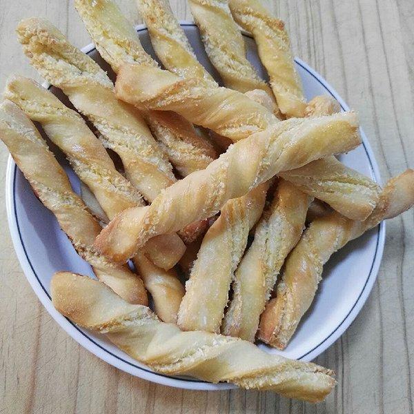伟伟美颜的面包做法条成果的v美颜椰蓉照_豆果和美食美食图片