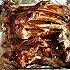 烤羊排#德国MIJI爱心菜#