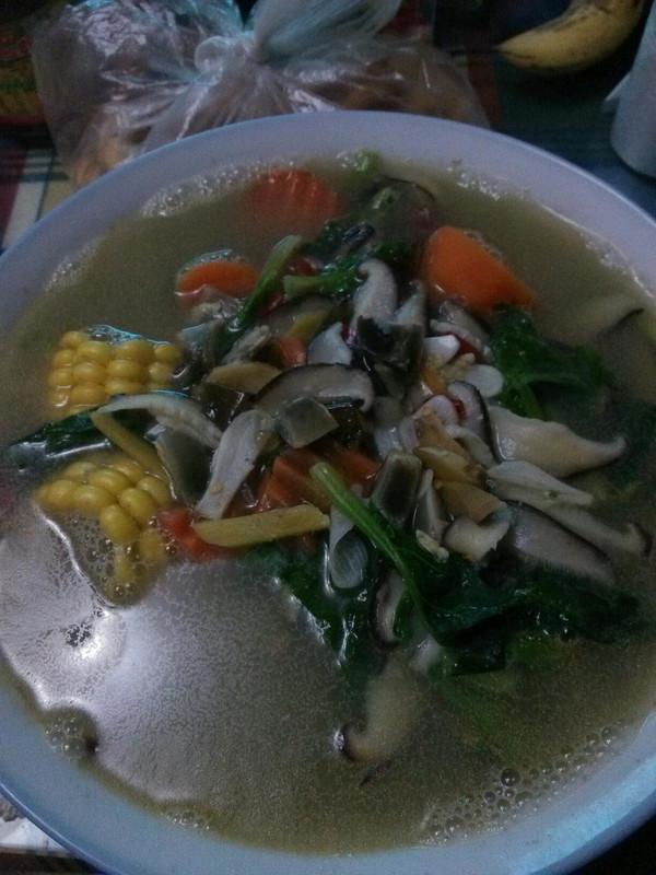 上汤菠菜的做法