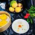 海鲜杂蔬粥#KitchenAid的美食故事#