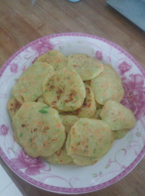 角瓜饼的做法大全_角瓜饼的做法