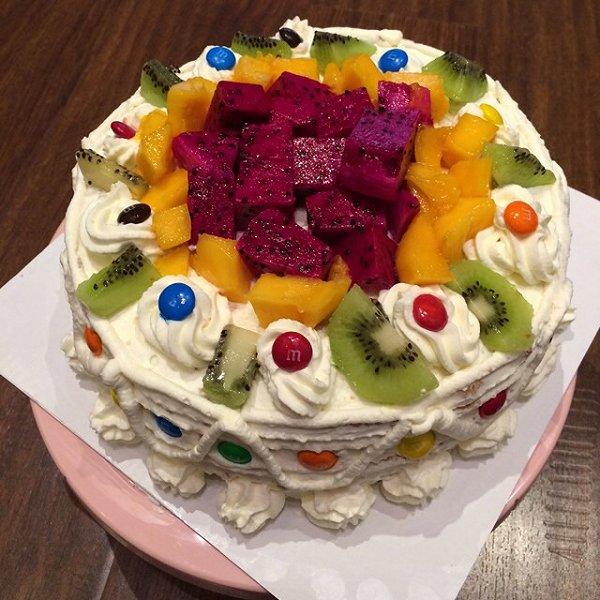 妈妈生日蛋糕_祝福妈妈生日蛋糕图片大全-
