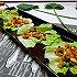 减脂餐-粒粒包生菜-健康减肥健身塑形纤体-蜜桃爱营养师私厨