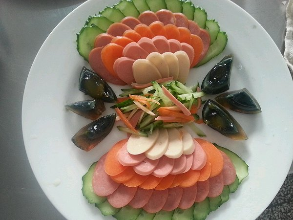 稻香村熟食拼盘的做法