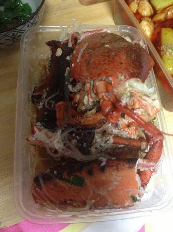 一学就会的葱姜炒龙虾的做法